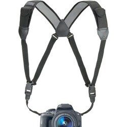 USA Gear GRCMHS0100BKUS Harness