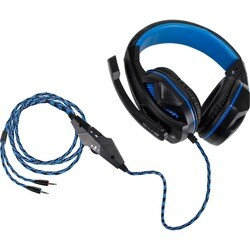 ENHANCE GX-H2 PC Headset with Comfortable Ear Padding and Adjustable Mic