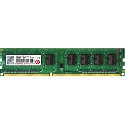 Transcend DDR3 1600 LONG-DIMM 4GB 11-11-11 1Rx8