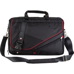 "Toshiba Envoy 2 Carrying Case (Messenger) for 16"" Notebook, Chromeboo"