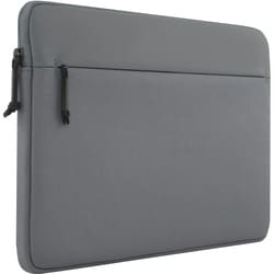 Incipio Carrying Case (Sleeve) for Tablet, Accessories - Gray