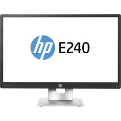 "HP Business E240 23.8"" LED LCD Monitor - 16:9 - 7 ms"
