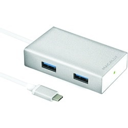 Macally UC3HUB 4-port USB Hub
