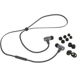 NuForce BE6 Superior Sounding Bluetooth Earphones