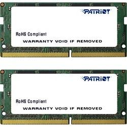 Patriot Memory Signature Line 8GB (2 x 4GB) DDR4 PC4-17000 (2133Hz) C