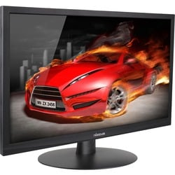 "Nixeus Vue NX-VUE24 24"" LED LCD Monitor - 16:9 - 1 ms"