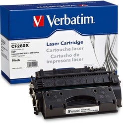 Verbatim Remanufactured Toner Cartridge - Alternative for HP (CF280X)