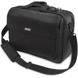 "Kensington SecureTrek 15.6"" Lockable Laptop Carrying Case (K98616WW)"