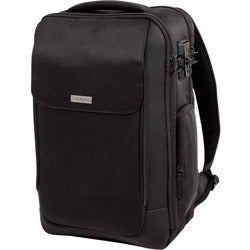 "Kensington SecureTrek 15.6"" Lockable Laptop Backpack (K98617WW)"