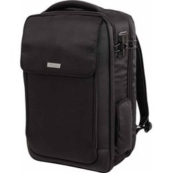 "Kensington SecureTrek 17"" Lockable Laptop Backpack (K98618WW)"