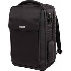 "Kensington SecureTrek 17"" Lockable Laptop Backpack (K98618WW)"