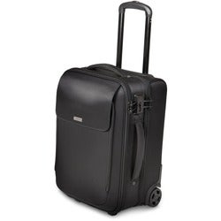 "Kensington SecureTrek 17"" Lockable Laptop Overnight Roller (K98620WW)"