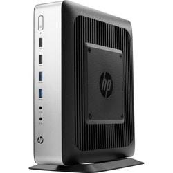 HP Thin Client - AMD R-Series RX-427BB Quad-core (4 Core) 2.70 GHz