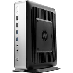 HP t730 Thin Client - AMD R-Series RX-427BB Quad-core (4 Core) 2.70 G