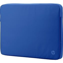 "HP Spectrum Carrying Case (Sleeve) for 11.6"" Notebook - Cobalt Blue"