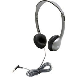 Hamilton Buhl SchoolMate Personal Stereo Headphone with Leatherette