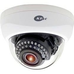KT&C 2 Megapixel Surveillance Camera - Color, Monochrome