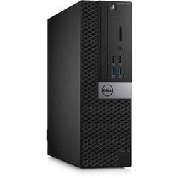 Dell OptiPlex 5040 Desktop Computer - Intel Core i5 i5-6500 - Small F