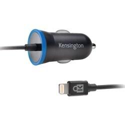 Kensington PowerBolt 2.4 Car Charger - Black
