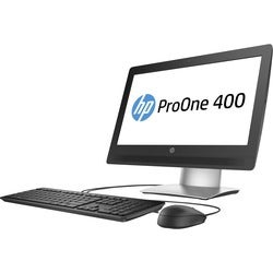 HP Business Desktop ProOne 400 G2 All-in-One Computer - Intel Core i5