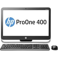 HP Business Desktop ProOne 400 G2 All-in-One Computer - Intel Core i3