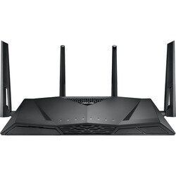 Asus RT-AC3100 IEEE 802.11ac Ethernet Wireless Router