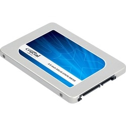 "Crucial BX200 960 GB 2.5"" Internal Solid State Drive"