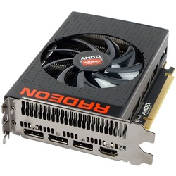 Visiontek Radeon R9 Nano Graphic Card - 1 GHz Core - 4 GB HBM - PCI E