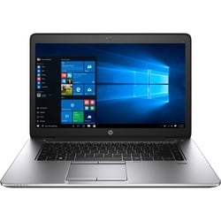 "HP EliteBook 755 G3 15.6"" Notebook - AMD A-Series A10-8700B Quad-core"
