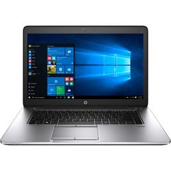 "HP EliteBook 755 G3 15.6"" Touchscreen Notebook - AMD A-Series A12-880"