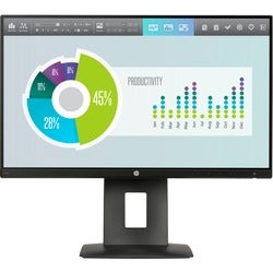 "HP Business Z22n 21.5"" LED LCD Monitor - 16:9 - 7 ms"