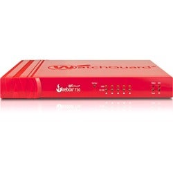 WatchGuard T30 Network Security/Firewall Appliance