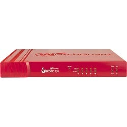 Trade up to WatchGuard Firebox T30 with 3-yr Basic Security Suite (US