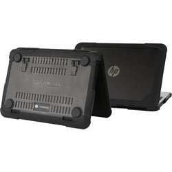 Max Cases Extreme Shell for HP Stream 11 (Grey)