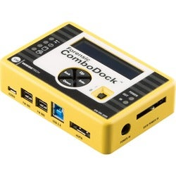 WiebeTech Forensic ComboDock v5.5 Drive Dock External