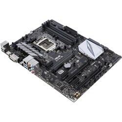 Asus Z170-E Desktop Motherboard - Intel Chipset - Socket H4 LGA-1151