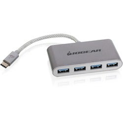 IOGEAR HUB-C - USB-C to 4-port USB-A Hub