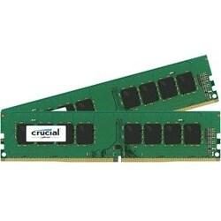 Crucial 32GB DDR4 SDRAM Memory Module