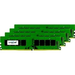 Crucial 64GB DDR4 SDRAM Memory Module
