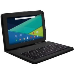 "Visual Land Prestige Elite 10QL 10"" Touchscreen LCD 2 in 1 Notebook -"