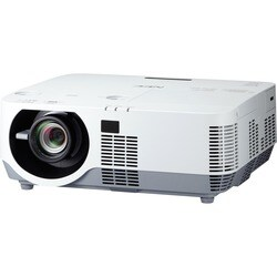 NEC Display NP-P452W DLP Projector - 720p - HDTV - 16:10