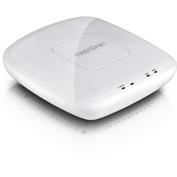 TRENDnet TEW-755AP IEEE 802.11n 300 Mbit/s Wireless Access Point