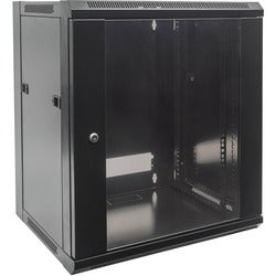 "Intellinet 19"" 15U Wallmount Cabinet"