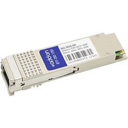 AddOn Dell 462-3624 Compatible TAA compliant 40GBase-SR4 QSFP+ Transc