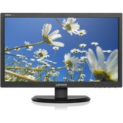 "Lenovo ThinkVision E2224 21.5"" LED LCD Monitor - 16:9 - 8 ms"