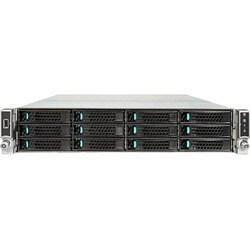 Intel Server System R2312WTTYSR Barebone System - 2U Rack-mountable -