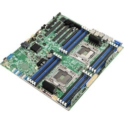 Intel S2600CW2R Server Motherboard - Intel Chipset - Socket LGA 2011-
