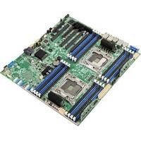 Intel S2600CW2R Server Motherboard - Intel Chipset - Socket LGA 2011-