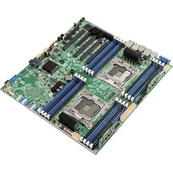 Intel S2600CW2SR Server Motherboard - Intel C612 Chipset - Socket LGA