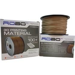 ROBO 3D Wood PLA